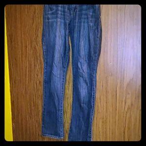 Lucky Brand Jeans - Lucky brand denim Lola straight leg
